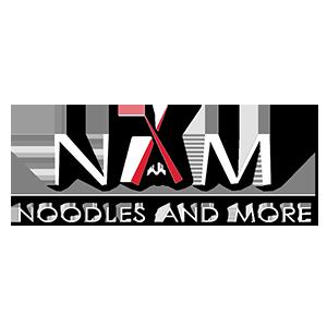 Nam Noodles & More