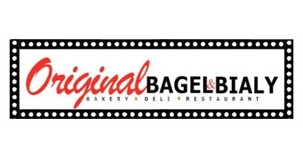Original Bagel & Bialy