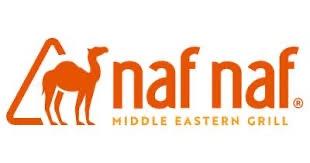 Naf Naf Grill  1025 N Elmhurts Rd