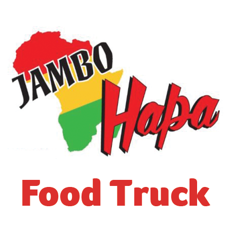 Jambo 'Hapa' Food Truck