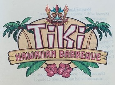 Tiki Hawaiian Barbecue