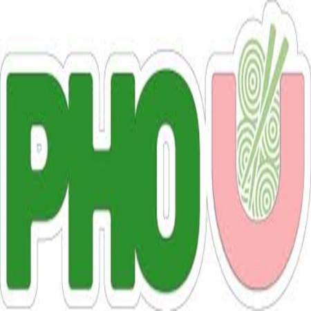 It's Pho U