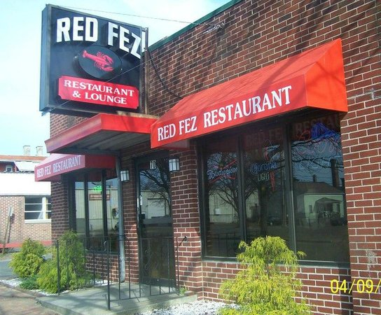 The Red Fez Bar & Grill
