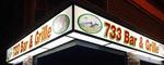 733 Bar & Grill