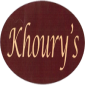 Khoury's GRILL