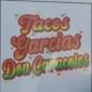Tacos Garcia's