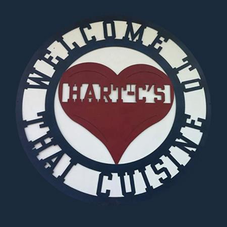 Hart-C's