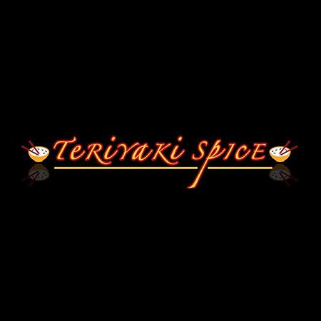 Teriyaki Spice