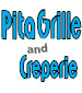 Pita Grille and Creperie
