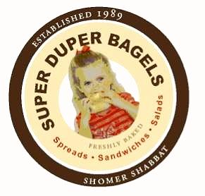 Super Duper Bagels