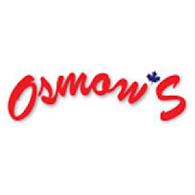 Osmow's - Courtney Park