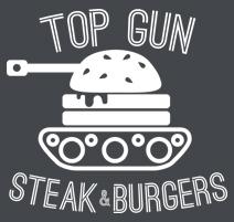 Top Gun Burger - Heartland