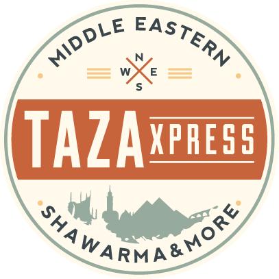 Taza Express - Eglinton