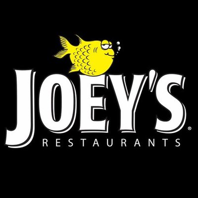 Joey's Restaurants Seafood