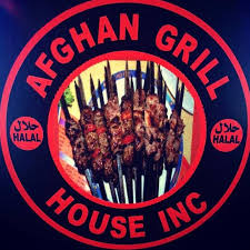 Afghan Grill House Inc.