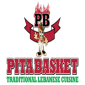 Pita Basket - Crowfoot