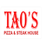 Tao's Pizza & Steak House