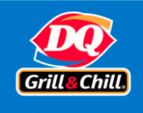Dairy Queen- Shaganappi Trail