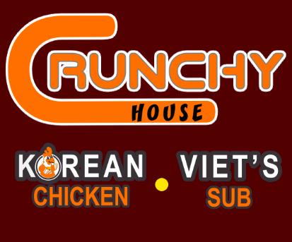 Crunchy House