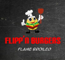 Flipp'n Burgers