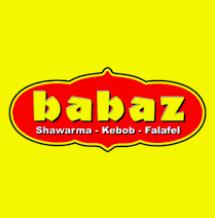 Babaz Shawarma-Kebob-Falafel
