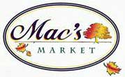 Grocery Delivery- Mac's Market