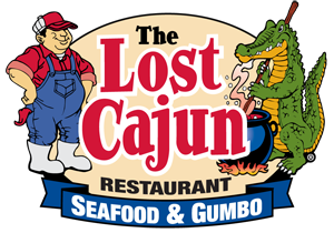 The Lost Cajun Workplace