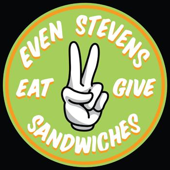 Even Steven Sandwiches