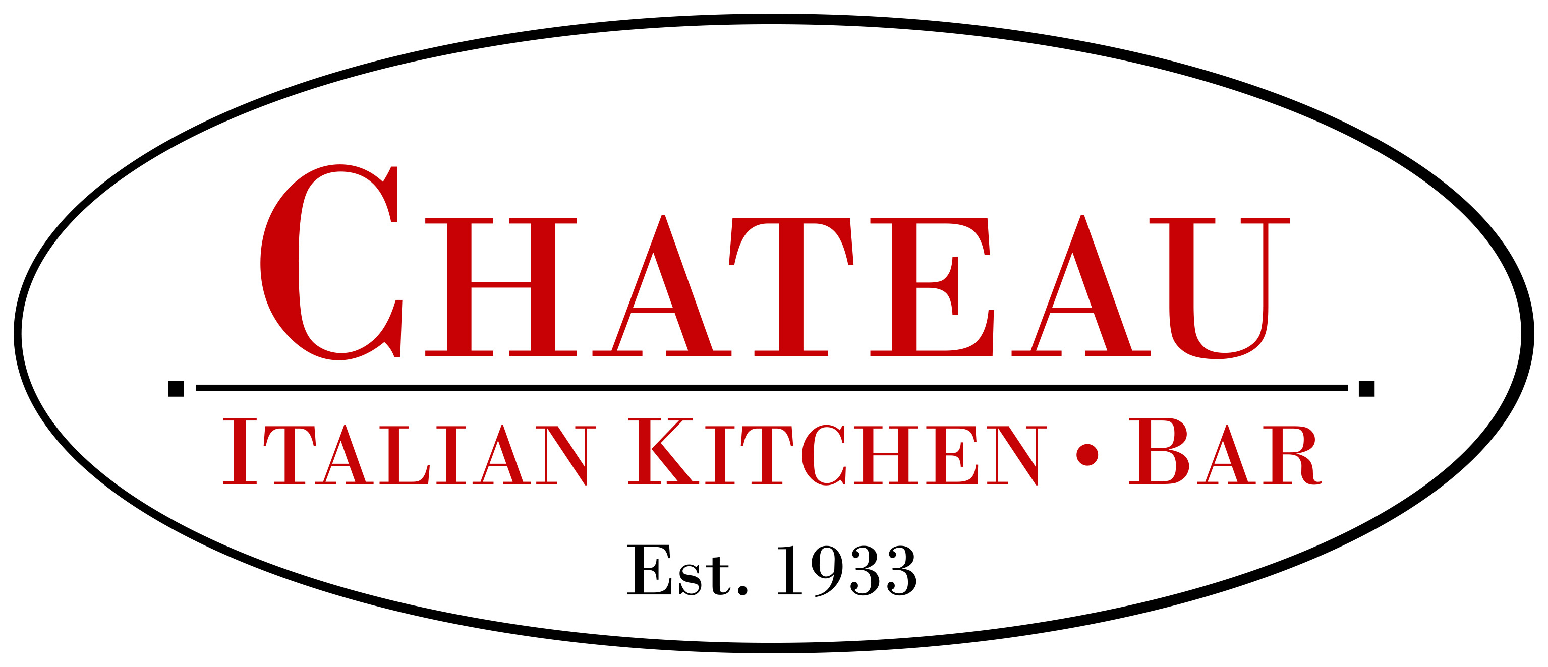 CHATEAU - CATERING
