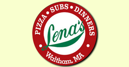 LENA'S ORIGINAL SUBS & PIZZA