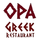 Opa Greek Restaurant