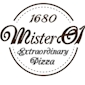 Mister 01 Extraordinary Pizza