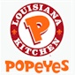 Popeyes Louisiana Chicken