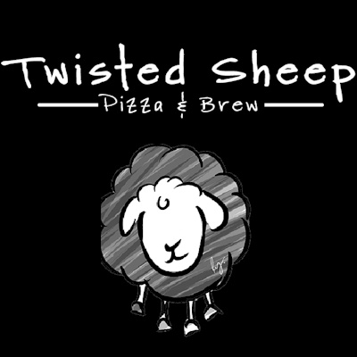 Twisted Sheep Pizza