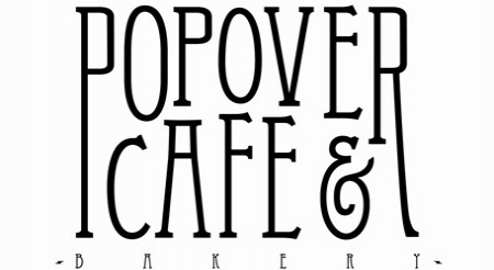 Popover Cafe & Bakery - Catering