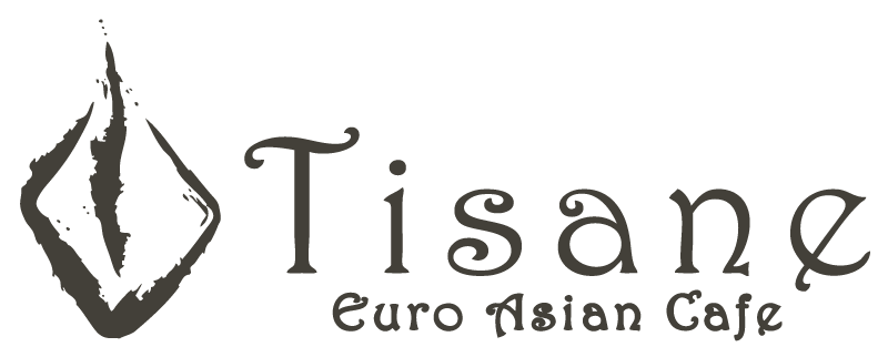 Tisane Euro-Asian Cafe