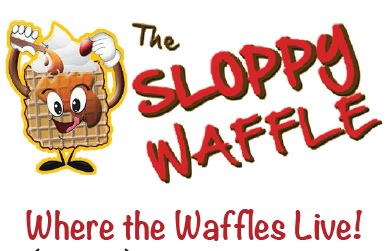 The Sloppy Waffle - Newington