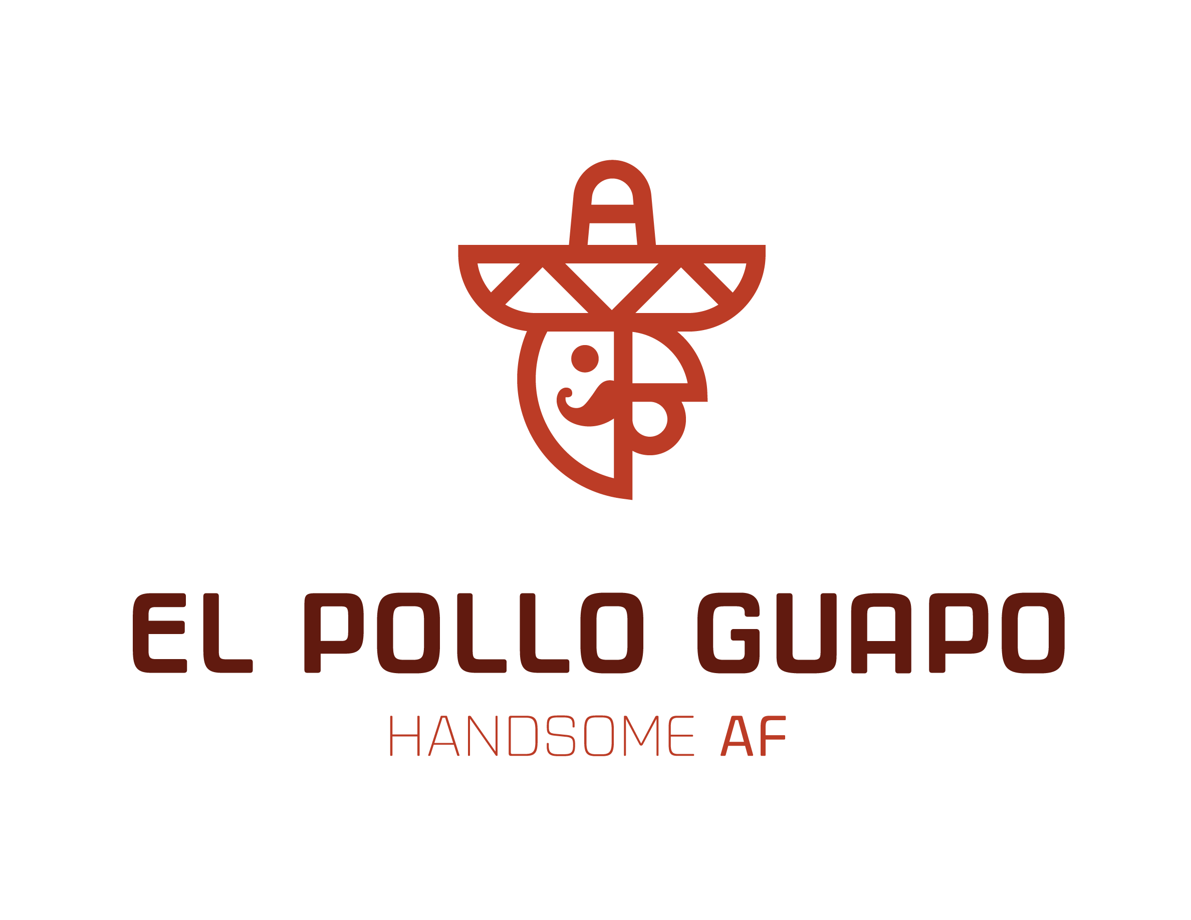 El Pollo Guapo Catering - Glastonbury