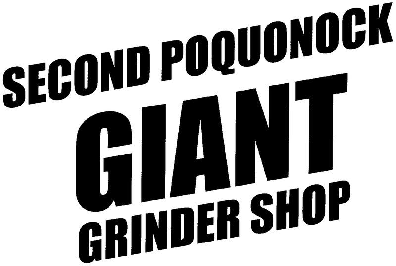 Second Poquonock Giant Grinder Shop - Windsor Lock