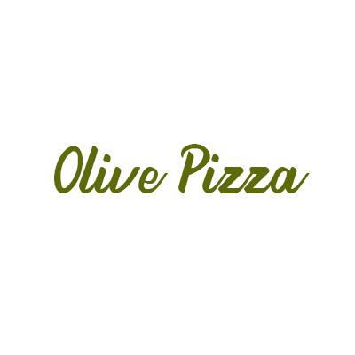 Olive Pizza - Bristol