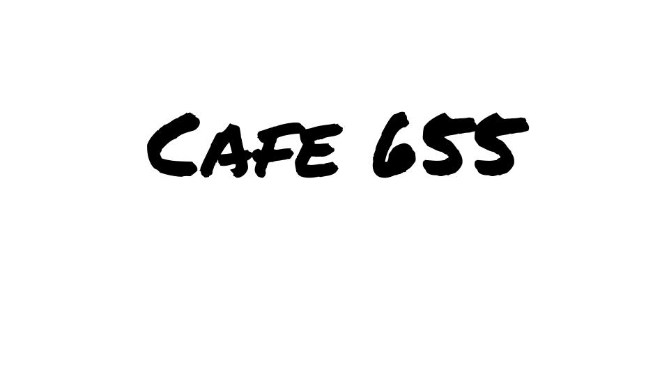 Cafe 655 Catering - Glastonbury