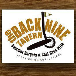 Back Nine Tavern - Plantsville