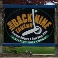 Back Nine Tavern - New Britain