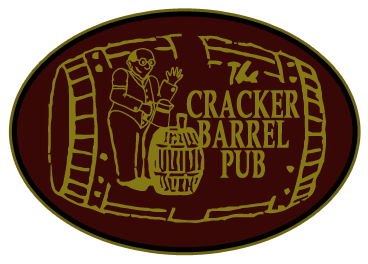 Cracker Barrel Pub - Tariffville