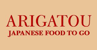 Arigatou Japanese