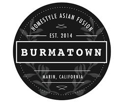 Burmatown