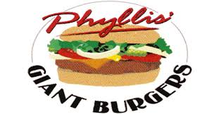 Phyllis' Giant Burgers San Rafael