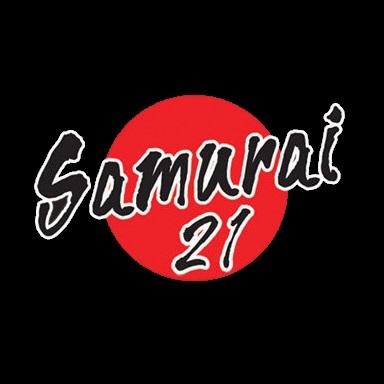 Samurai 21 (Dinner)