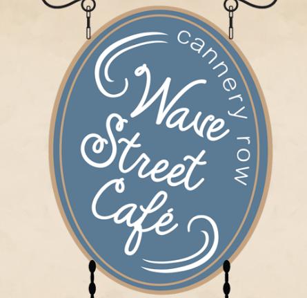 Wave Street Cafe