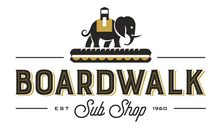 Boardwalk Sub Shop